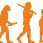 do you belive in evolution of mind?