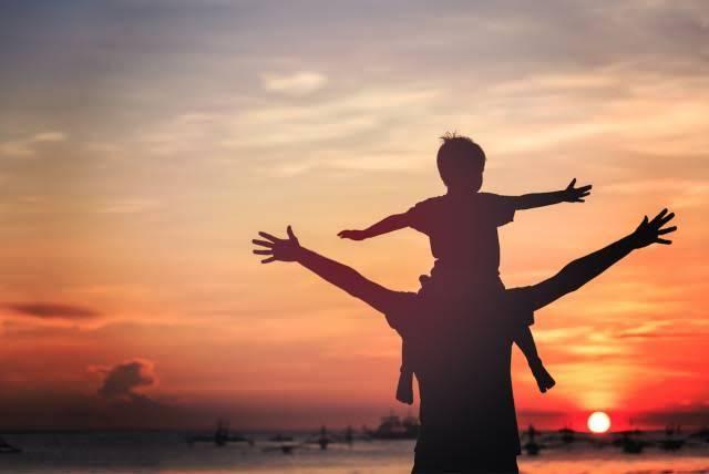 父親 – impression of father
