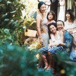 映画「万引き家族」の感想