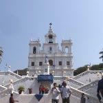 ゴア歴史探訪ーportuguese Goa