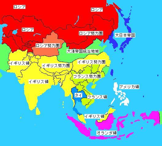 日本の自虐史観と世界史について考えた