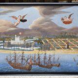 タランガバンディ(トランキバル)ーデンマークの植民地だった街