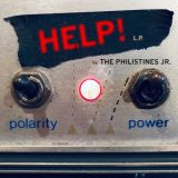 The Philistines Jr. の新作アルバム「HELP!」がヤバすぎる件