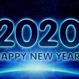 2020開けましておめでとうございます!!