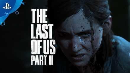 The Last of Us ラスアス2やった!
