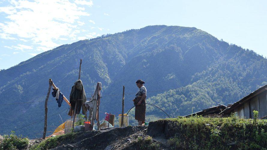 ネパール内戦時の動画 (Movies of Nepalese civil war)